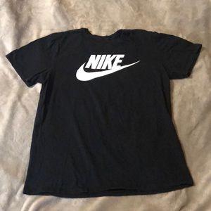 Men's Nike Athletic Cut Shirt